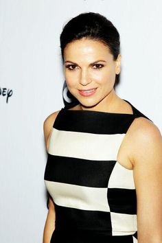 "Lana Parrilla attends ""A Celebration of Barbara Walters"" cocktail reception on May 14th in NYC."