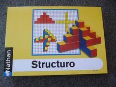 Dyxpraxie visuo spatiale et visuo constructive : mat�riel