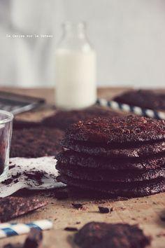 cookies053 double chocolate cookies