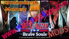 BLEACH Brave Souls 5.4.3 Apk Mod (God Mode) for android    BLEACH Brave Souls Apk  Futurama: Worlds of Tomorrow is a Adventure game for android  Download last version of Futurama: Worlds of Tomorrow Apk Mod for android from MafiaPaidApps with direct link  EXCITING 3D ACTION  3D graphics and simple controls make for free-flowing and fast-paced hack-and-slash action.  EPIC SPECIAL MOVES  Unleash each Bleach character's unique special moves to carve your way to victory. Special moves are fully…