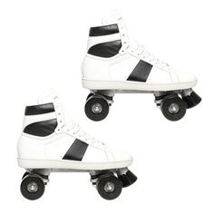 Our Favorite Designer Sport Accessories. Saint Laurent's modern take on the roller skate is the epitome of cool.