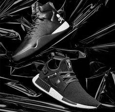 buy popular 2d53c 5f95b ADIDAS   MASTERMINDJAPAN 💀🇯🇵 Adidas Sko, Sneakers Mode, Sko Sneakers,  Nike