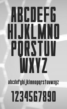 Hyouzi Display Free Font