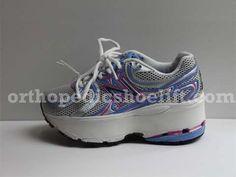 Athletic shoe lift