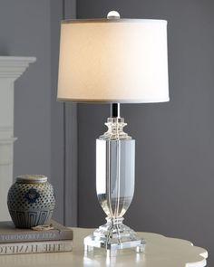 Tall Skinny Desk Lamps