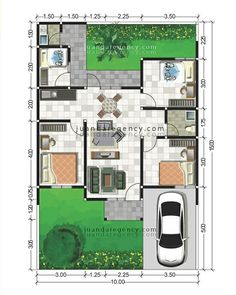 Indian house design interiors living rooms 25 ideas for 2019 Indian House Plans, My House Plans, Small House Plans, House Floor Plans, Indian Home Design, Village House Design, House Map, Indian Homes, Dream Home Design