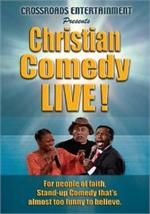 Christan Comedy Live-DVD