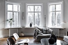 for greige lover. Home Living Room, Interior, Interior Inspiration, Home, Interior Spaces, Inside Decor, Interior Design, Home And Living, Residential Interior