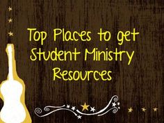 Top Places to Get Student Ministry Resources Young Adult Ministry, Youth Ministry, Ministry Ideas, Youth Group Activities, Youth Games, Church Games, Kids Church, Girls Bible, Bible For Kids