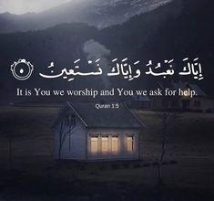 Quran Quotes Inspirational, Beautiful Islamic Quotes, Arabic Love Quotes, Hindi Quotes, Quran Arabic, Islam Quran, Quran Sharif, Quran Pak, Noble Quran