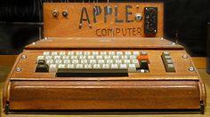 O computador Apple I