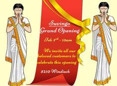 Feb 3rd Suvingo Grand  Opening !!
