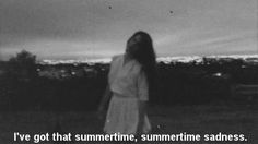 Summertime sadness❤❤❤ #LDR #Lanadelrey