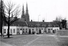 page501 Eindhoven, Old Pictures, Net, Mansions, House Styles, Antique Photos, Manor Houses, Villas, Old Photos