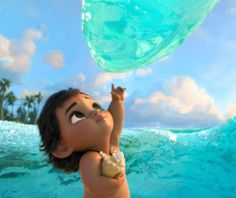 15 Fascinating Facts About the Making of Disney\'s Moana
