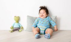 Stunning baby knits from Baby Degen