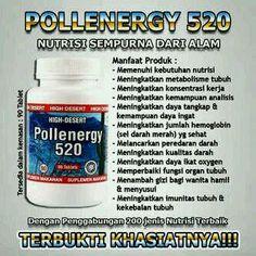 HDI Pollenergy 520 sebagai suplemen sumber energi alami memiliki berbagai kelebihan dibandingkan minuman berenergi, seperti: Kandungan nutrisi alami, sementara minuman berenergi umumnya mengandung gula dan kafein. Info: Kuria 085286303619 #BeePollen #Pollenergy520