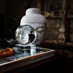 crystal globe - apartmentf15 photo