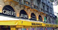 Gibert Jeune livres d'occas