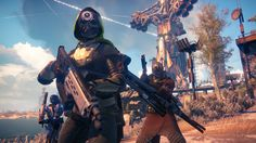 Destiny, the new first-person shooter MMO from Activision and Blizzard, sold-in $500 million in its first day on shelves.