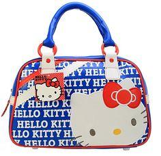 Hello Kitty vintage satchel