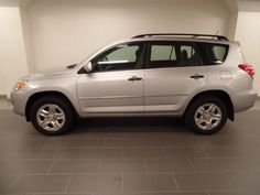 Used 2012 Toyota RAV4 For Sale   Victoria BC $22,001 41,871 km