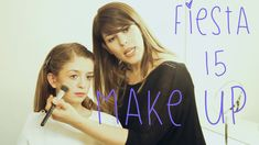 Mabby Autino: Tips para tu Maquillaje de 15 años ♥♥♥
