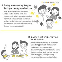 10 Sosok Orangtua yang Membuat Anak Bahagia | Chai's Play Parenting Quotes, Kids And Parenting, Charts For Kids, Happy Mom, Parents, Knowledge, Inspirational Quotes, Reflexology, Teaching