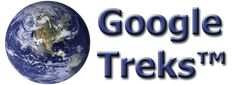 GoogleTreks™ - New approach to teaching and learning with Google tools from Dr. Alice Christie.