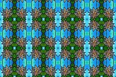 Sunfire fabric by homedad on Spoonflower - custom fabric