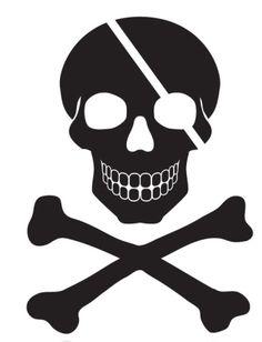 pirate t-shirt template Pirate Birthday, Pirate Theme, Boy Birthday, Disney Fantasy, Vinyl Projects, Projects To Try, Shirt Template, Designers Gráficos, Wolf Tattoo Design