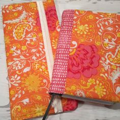 Sunny Garden - Bible Cover and Tract Folder Set
