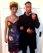 Homemade Costumes for Couples - Costume Works (page 3/24)