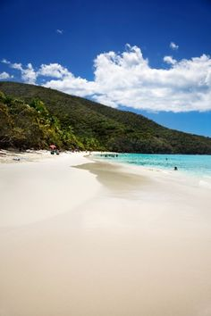 Trunk Bay, St John - Seriously the most tranquil place on the planet - jo