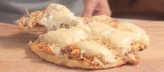 Torta de Frango de Frigideira - Receitas Nota 1000