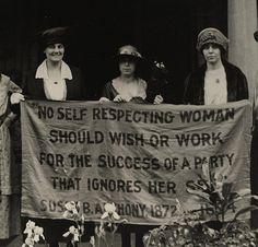 Women.