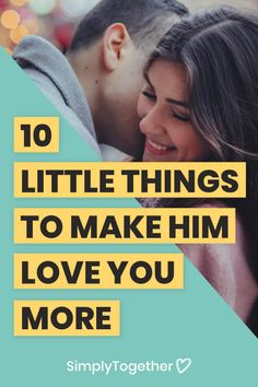 Here are some tips on how to reignite your partner's love for you and make him want you more. These little things can make a big difference! Relationships Love, Healthy Relationships, Relationship Goals, Make Him Want You, Love You More, How To Make, Compliment Someone, Brutally Honest, Love Languages