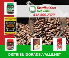 Distribuimos el mejor cafe del mundo para tu paladar. Dog Food Recipes, Breakfast, World, Get Well Soon, Morning Coffee, Dog Recipes