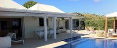 A SELECTION OF THE BEST RENTALS VILLAS - Villa Intbel St Barts