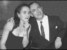 Audrey Helen & Leonard Henry Bovington