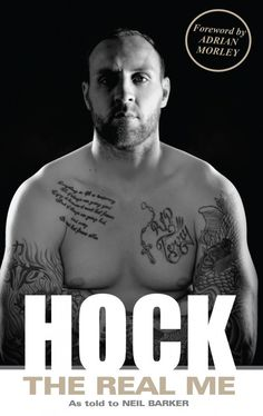 Hock: The Real Me