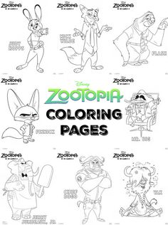 Creating an animal world unlike anything we have ever seen before was the challengegiven to Walt Disney Animation Studios when it embarked on the journey to Zootopia. More than four years later, we will finally see how everything comes together when Zootopia comes out March 4, but in the mean time let's look at how …