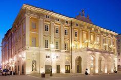 Mary Poppins's House: Visite guidate del Teatro Lirico G. Verdi di Trieste