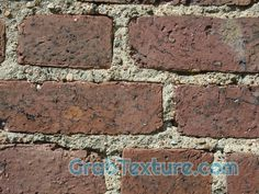 Very old brick wall brown red is a royalty free photo that you can download for free at GrabTexture.com. The image is categorized as Wall. The original image packed in a zip-file and has the following dimensions (Width x Height): 5152 px x 3864 px. The file size is: