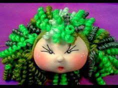 maquillar caritas de muñecas ,manualilolis,video-14