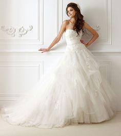 Bridal fashions at Jasmine Galleria.