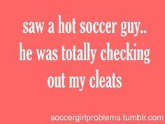 Soccer Problems Soccer Jokes, Girls Soccer, Play Soccer, Soccer Stuff, Funny Soccer, Football Humor, Soccer Sports, Funny Minion, Sport Motivation
