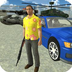 Real Gangster Crime Hack Cheats Unlimited Mode