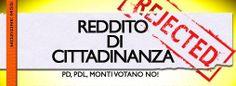 Queste notizie non ve le daranno né i #TG né i giornaloni di regime: L'Istat critica il #RedditodiCittadinanza e ... poi ripropone la proposta del #M5S