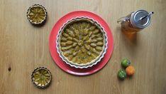 Pinky Cake, Tarte aux prunes  #patebrisée #tarteauxprunes #prunes #reinesclaude #tarte #pinkycake